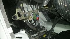 Porsche 911 ST electro